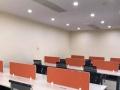 中心广场 大汉希尔顿 165平米 豪华装修房东直租