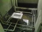 南宁卫生间改造 厕所蹲坑更换马桶/厨卫防水防漏