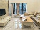 华美国际 欧式复式1房 54平方 欧式家私 拎包入住