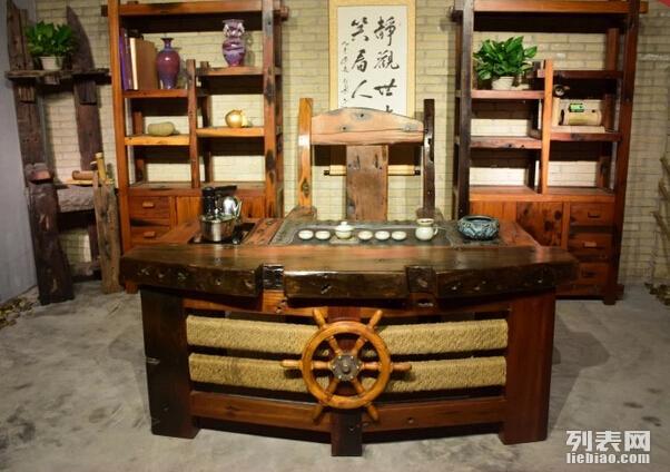 古船木的特点与保养详细介绍