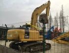二手小松200-7挖掘机原装进口低价出售