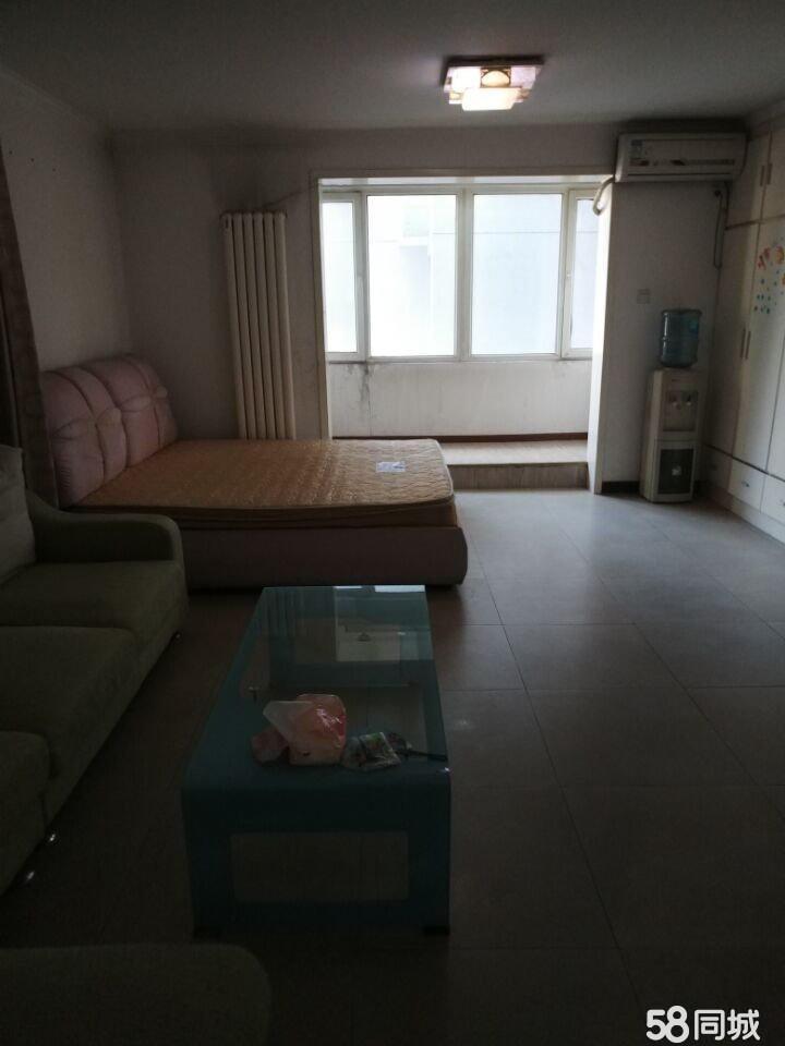 燕郊 福泽御园 1室 1厅 60平米 整租福泽御园