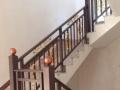 铝合金铝艺阳台栏杆梯扶手