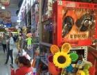 商业街卖场 玩具店转让
