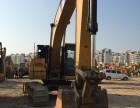 转让二手挖掘机卡特320全国包送