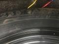 众泰T600全新备胎原车轮胎
