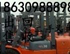 常年出售1-10吨二手叉车,邢台地区二手叉车销售 回收