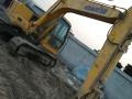 小松 HB215LC-1M0 挖掘机  小松130挖机)