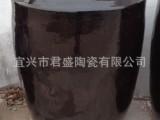 厂家批发宜兴甲级正品陶瓷酒坛350公斤 700斤 容量酒缸发酵缸