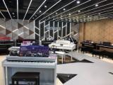 广州雅马哈钢琴旗舰店年底乐器促销