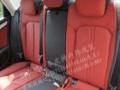 汽车包真皮座椅的好处: