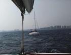钓鱼休闲,快艇出海观光垂钓