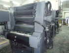 二手SM102海德堡印刷机转让