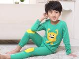 【伙拼】【青岛产地童装】秋款儿童韩版家居服休闲套装