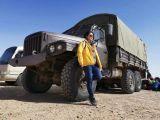 宁夏旅游包车 银川旅游租车带您玩转腾格里沙漠穿越