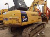 合肥二手挖掘机小松200-8和220-8和240-8和360