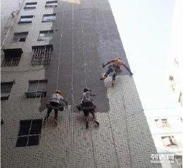惠州外墙涂装公司专业外墙涂料施工二十多年文艺涂装公司
