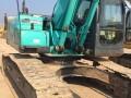 二手挖掘机神钢200-8出售全国包运