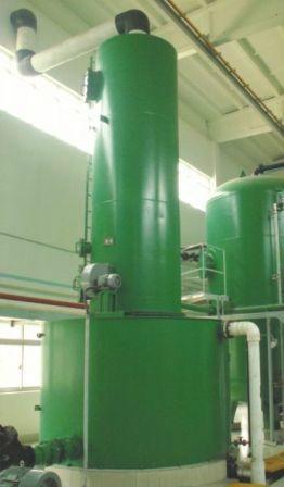 酸碱有机废气吸收净化-XS酸雾吸收器,喷淋塔,活性碳吸附塔