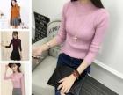 便宜女士毛衣韩版时尚针织衫地摊货几元服装批发厂家直批