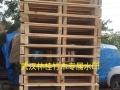 木托盘木栈板仓垫板木托免熏蒸胶合板托盘