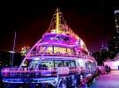 上海公司庆典场地/船长3号游船场地租赁/上海公司年会场地推荐