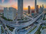 国贸建外SOHO物业管理中心开发商决策论出租租赁部