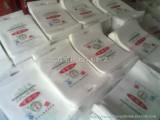 黑龙江双鸭山无纺布面粉袋 面粉袋 石磨面粉袋 厂家现货批发