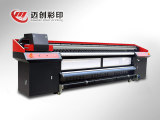 广西皮革印刷机|专业理光MC3200G卷材uv平板打印机推荐