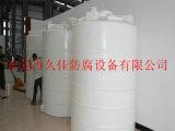 生产批发 惠州 韶关 汕尾20吨PE储罐 立式塑料储罐厂家 氨水
