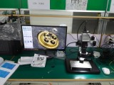高清视频数码显微镜