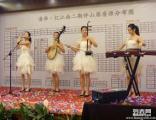 反串歌手乐队礼仪模特杂技肩上芭蕾舞蹈快闪沙画墨舞荧光舞激光舞