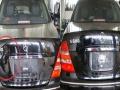 重庆汽车维修店、凹陷修复补胎、专业可靠欢迎来电