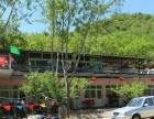 (个人)石门山景区建筑面积500平度假山庄出租出售