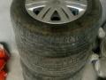 韩泰轮胎,低价转让