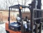 急需处理9成新合力15吨 3吨电瓶叉车 3吨挟抱叉车