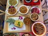 開封小吃炒飯串串小海鮮烤魚加盟培訓基地
