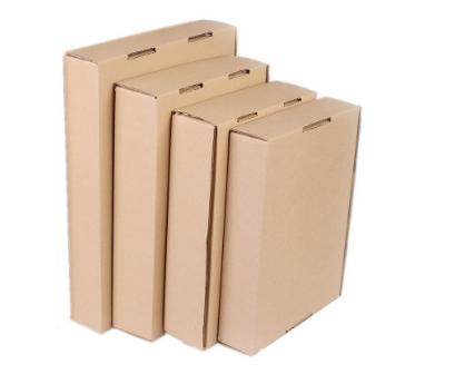 哪里有卖纸板箱-南平纸板箱生产