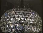 低价出售水晶灯