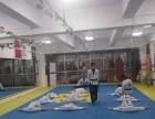 光谷跆拳道全城热练