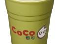 银川coco奶茶加盟费用是多少