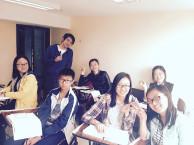 昆明泰语学习班哪里有 珮文教育