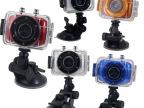720P户外运动摄像相机 微型迷你相机 触屏户外 防水潜水运动相机