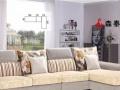 森泰莱布艺沙发加盟 家具 投资金额 1万元以下