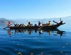 雪山飞湖 醉云南泸沽湖 香格里拉 梅里雪山 虎跳峡 朝圣摄影