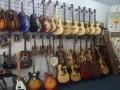 民治租乐器租吉他非洲鼓架子鼓民治录音学吉他乐队演出商业演出