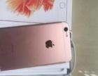 iphone6S 128G国行玫瑰金超大容量