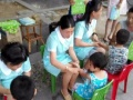 贾大夫 独特手法 无痛催乳满月发汗 专注母婴8周年