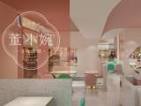 南京专业做餐饮店设计公司
