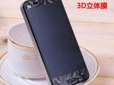 小米2 2S 2A 红米 小米3 高清膜 磨砂膜 3D贴膜 镜子